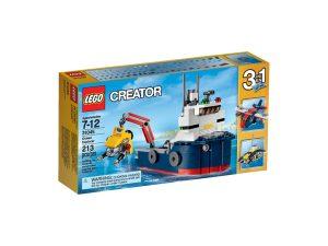 31045 official lego 31045 shop se