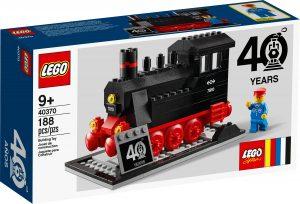 40 ar med lego 40370 tag jubileumsbyggsats