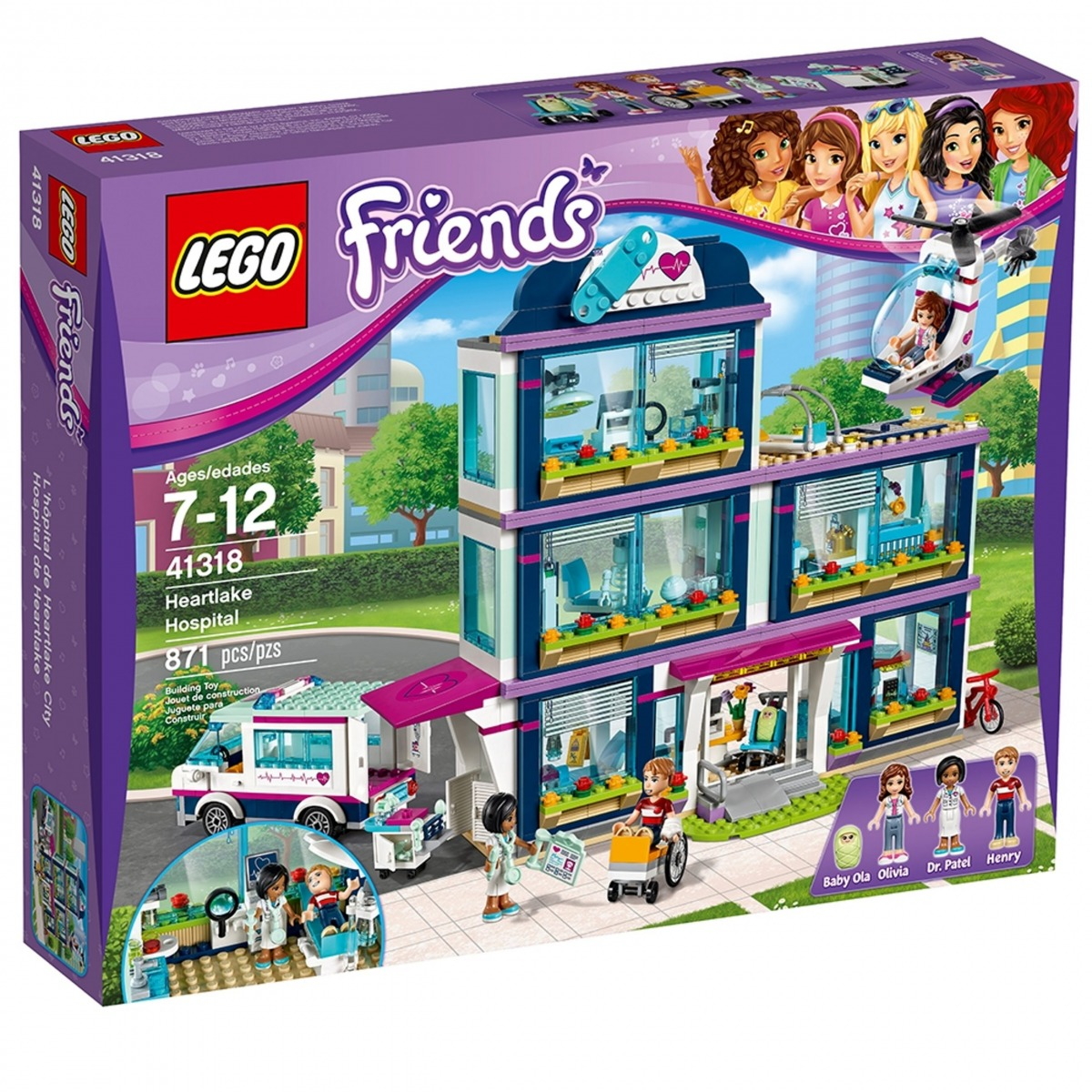 41318 official lego 41318 shop se scaled