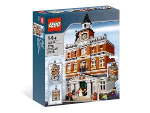 lego 10224 stadshus