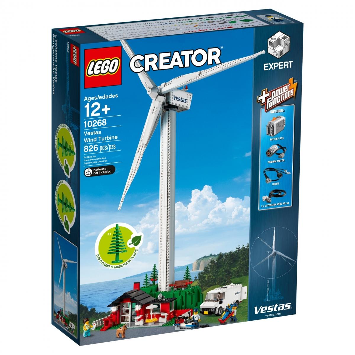 lego 10268 vestas vindkraftverk scaled