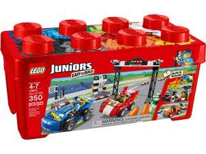 lego 10673 racertavling