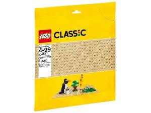 lego 10699 sandfargad basplatta