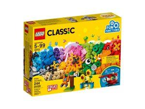 lego 10712 klossar och kugghjul