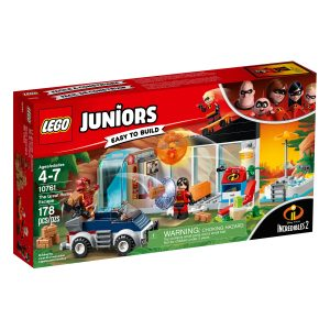lego 10761 den stora flykten hem
