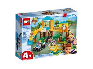 lego 10768 buzz bo peeps lekplatsaventyr