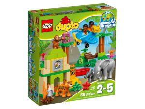 lego 10804 djungel