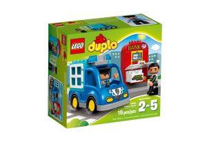lego 10809 polispatrull