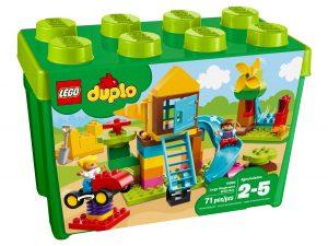 lego 10864 stor lekplats klosslada