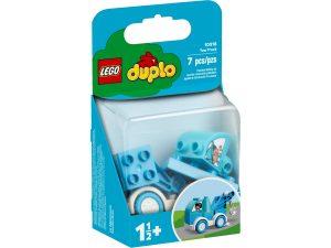 lego 10918 bargningsbil