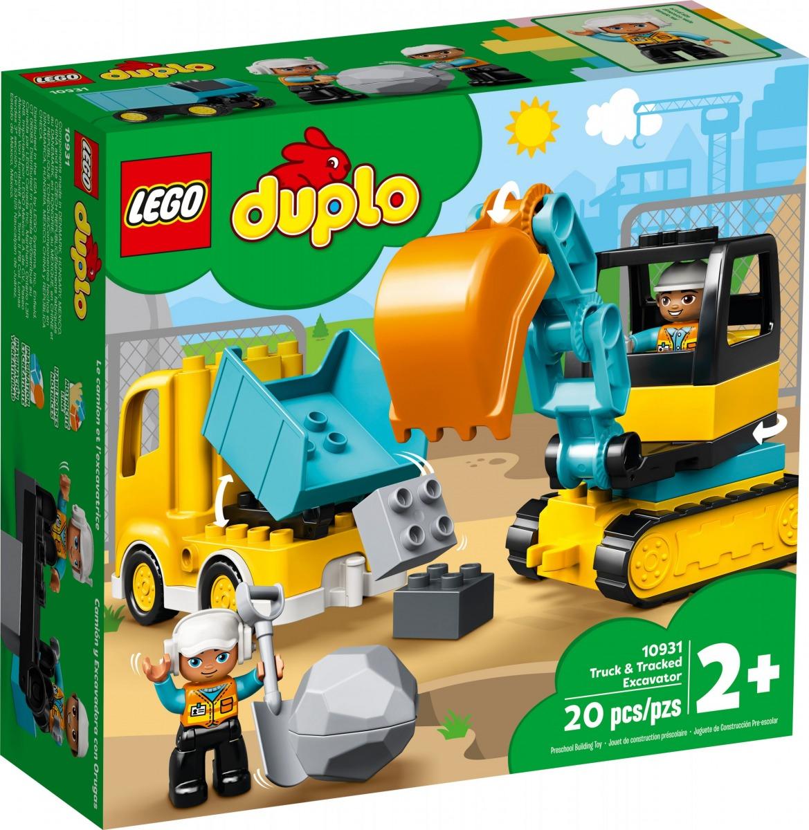 lego 10931 lastbil och gravmaskin scaled