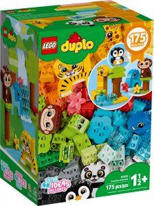 lego 10934 kreativa djur