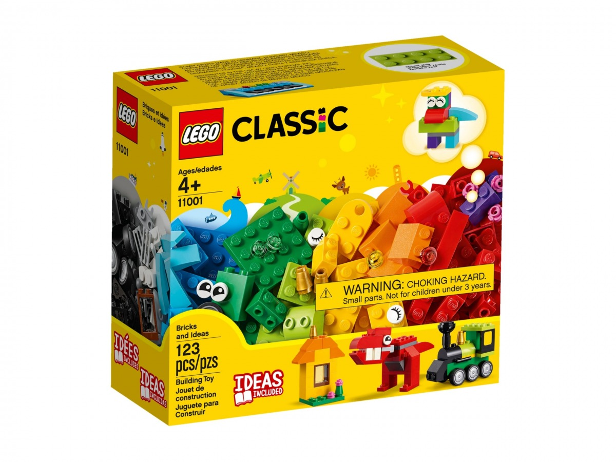 lego 11001 klossar och ideer scaled