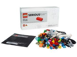 lego 2000414 serious play startpaket