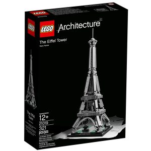 lego 21019 eiffeltornet