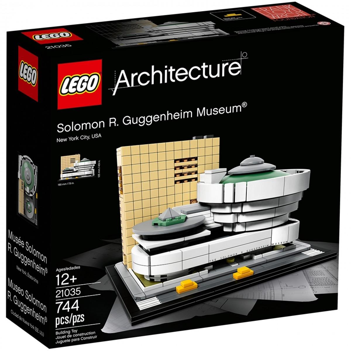 lego 21035 solomon r guggenheim museum scaled