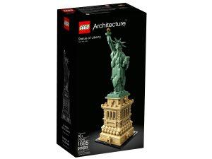 lego 21042 frihetsgudinnan
