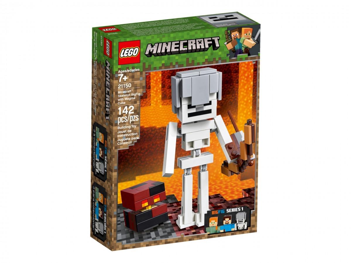 lego 21150 bigfig skelett med magmakub scaled