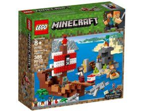 lego 21152 piratskeppsaventyr