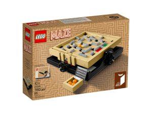 lego 21305 labyrint