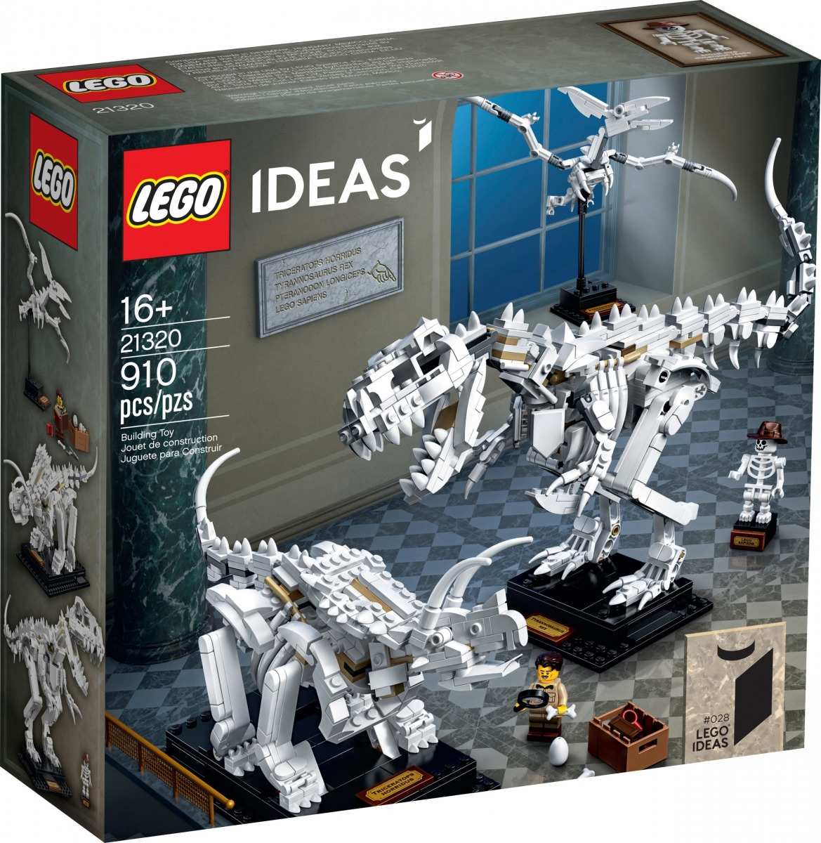 lego 21320 dinosauriefossil scaled