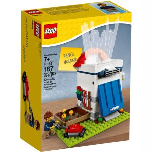 lego 40188 pennstall