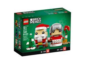 lego 40274 tomtemor och tomtefar