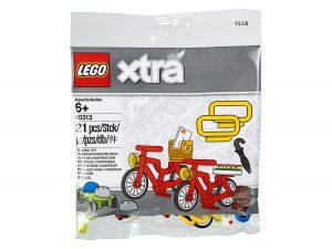 lego 40313 cyklar
