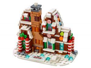 lego 40337 pepparkakshus i mikroskala