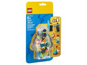 lego 40344 minifigurset sommarfirande