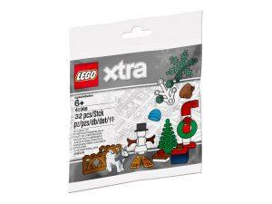 lego 40368 xtra jultillbehor