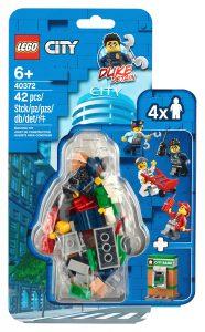 lego 40372 tillbehorsset till polisminifigurer