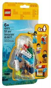 lego 40373 tillbehorsset till nojesfaltminifigurer
