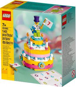 lego 40382 fodelsedagsset