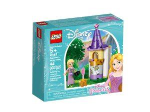 lego 41163 rapunzels lilla torn