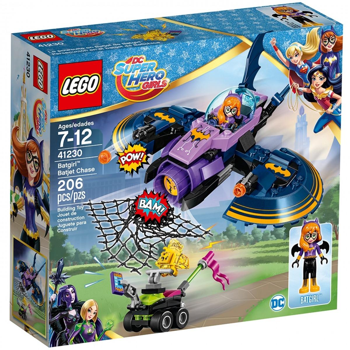 lego 41230 batgirl jakt med batjet scaled
