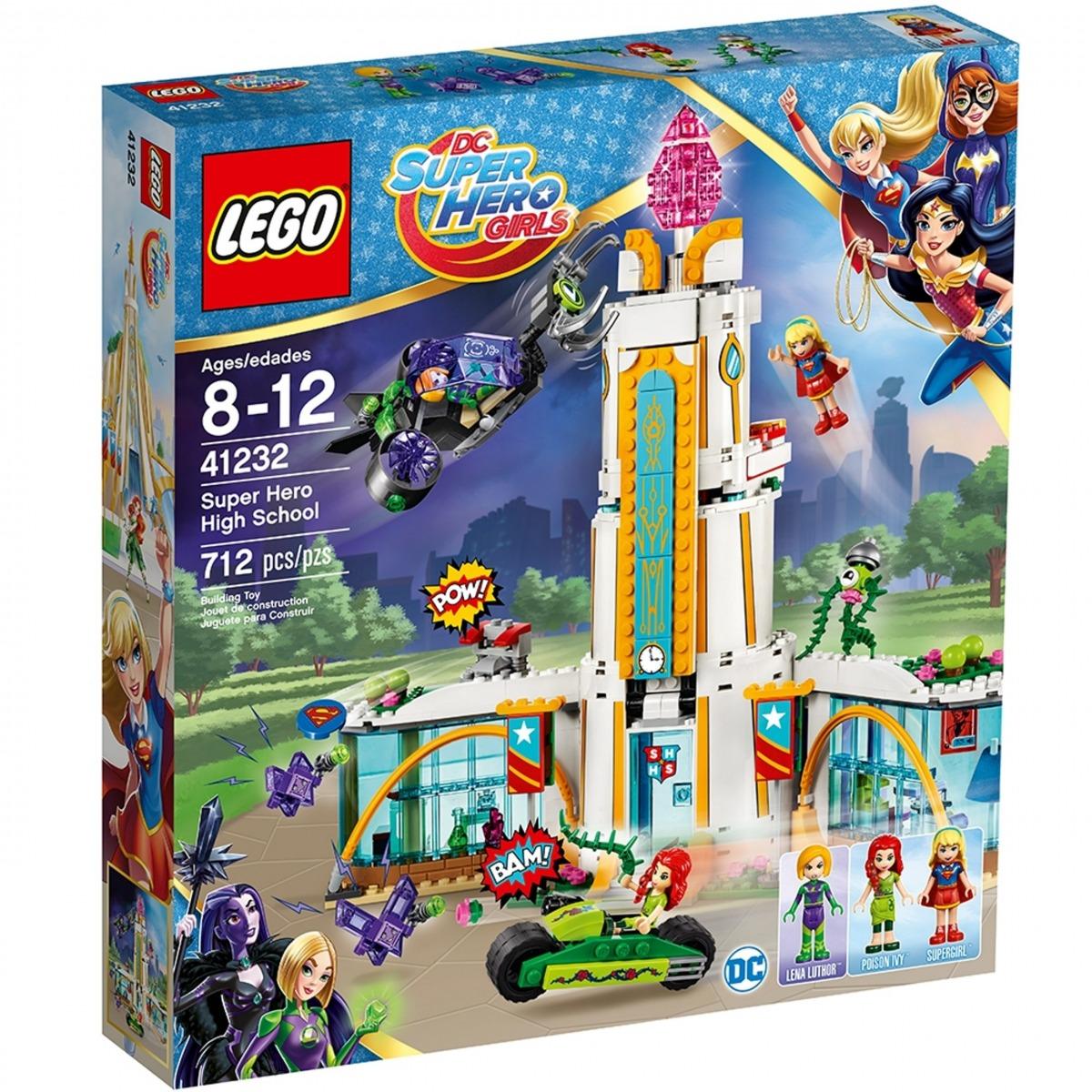 lego 41232 super hero high school scaled