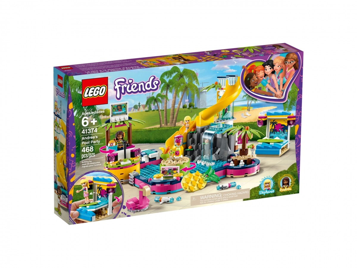 lego 41374 andreas poolparty scaled