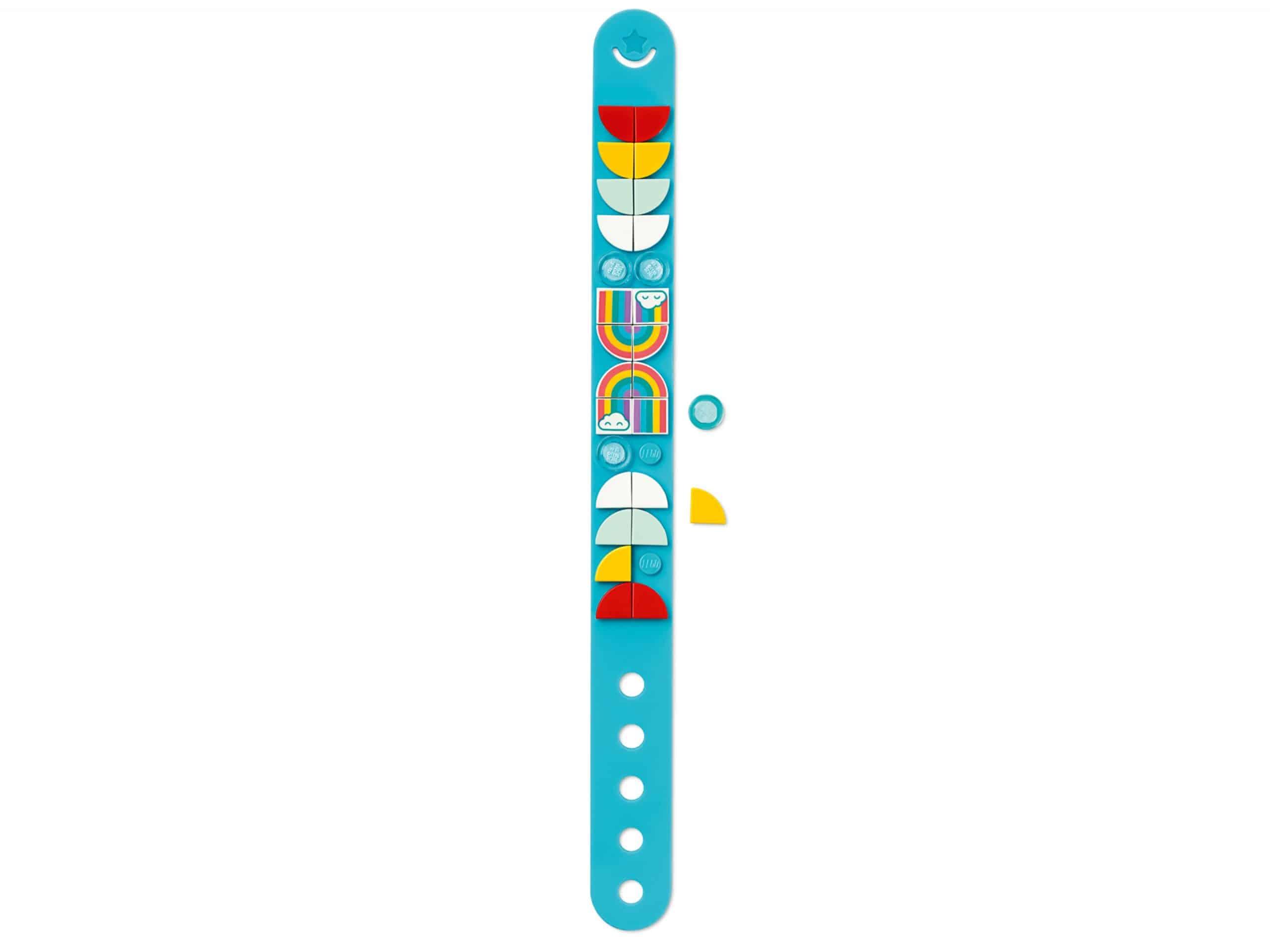 lego 41900 armband med regnbage scaled