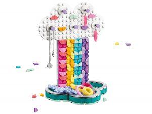 lego 41905 smyckesstall med regnbage