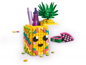 lego 41906 pennstall med ananas