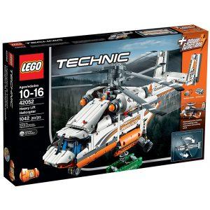 lego 42052 lasthelikopter