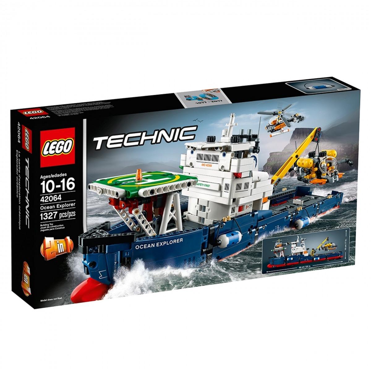 lego 42064 havsutforskare scaled