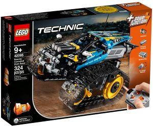 lego 42095 radiostyrd stuntracer