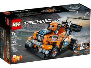 lego 42104 racerlastbil