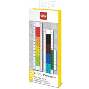 lego 5005107 byggbar linjal