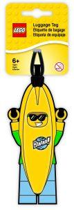 lego 5005580 adresslapp banankillen