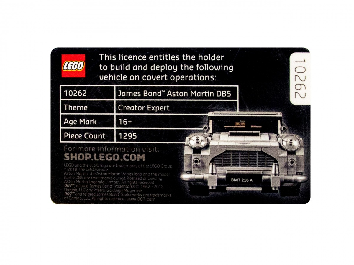 lego 5005665 licence to build vip gift scaled