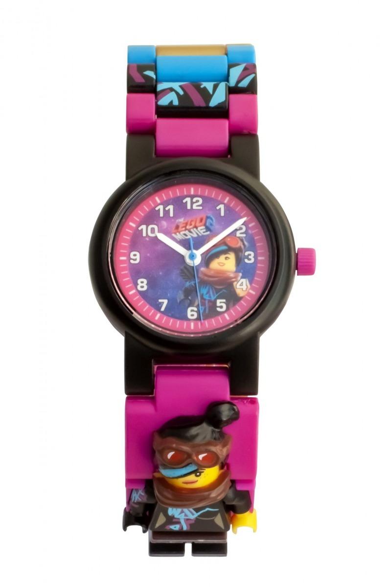 lego 5005703 movie 2 armbandsur med wyldstyle scaled