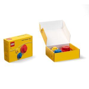 lego 5005906 vaggknoppar rod bla och gul